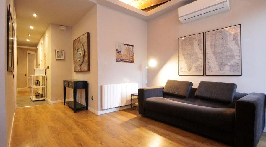 AinB Eixample Miró Apartments-4 of 37 photos