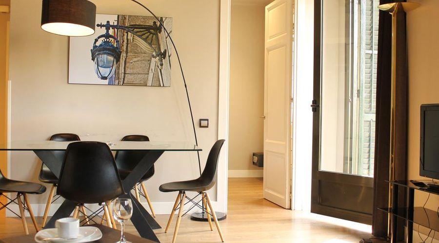 AinB Eixample Miró Apartments-6 of 37 photos