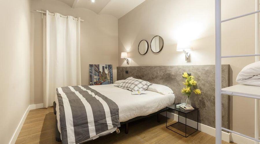 AinB Eixample Miró Apartments-17 of 37 photos