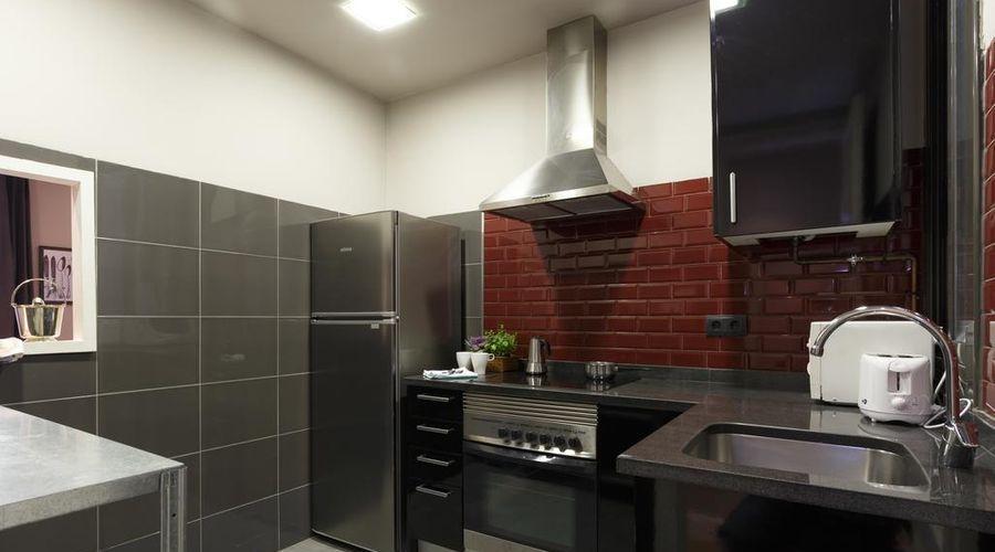 AinB Eixample Miró Apartments-20 of 37 photos