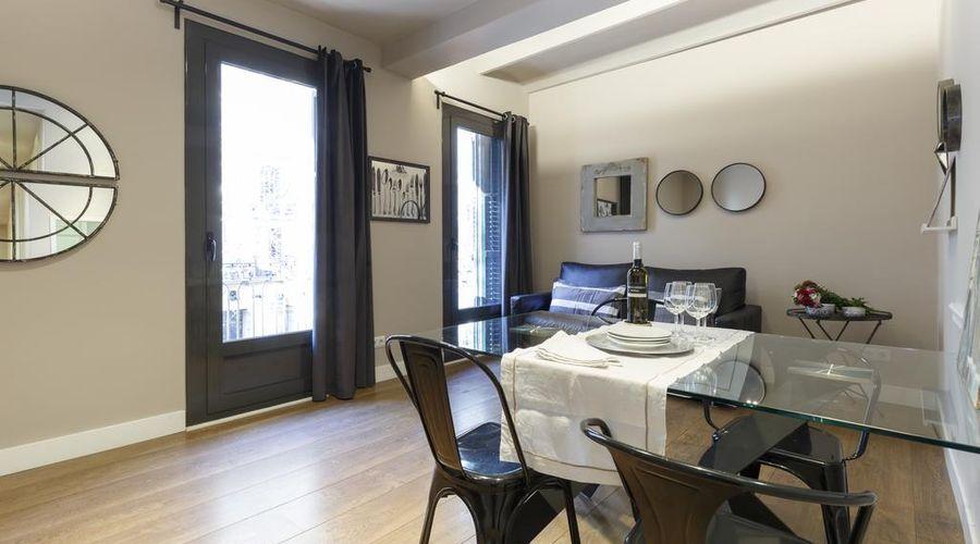 AinB Eixample Miró Apartments-23 of 37 photos