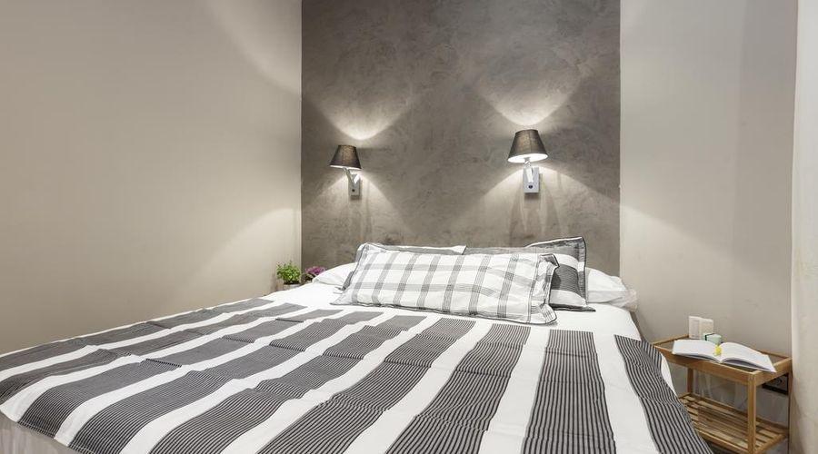 AinB Eixample Miró Apartments-36 of 37 photos