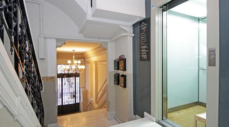 AinB Eixample Miró Apartments-40 of 37 photos