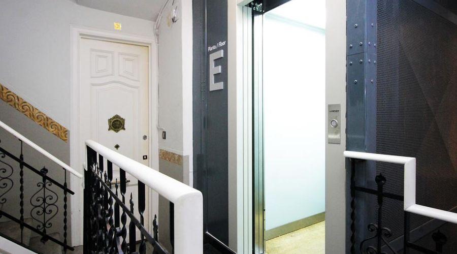 AinB Eixample Miró Apartments-41 of 37 photos