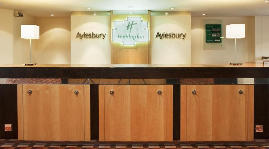 Holiday Inn Aylesbury-19 of 32 photos