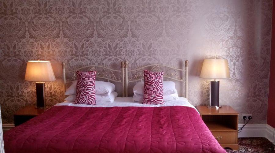 Hardwicke Hall Manor Hotel-15 of 38 photos