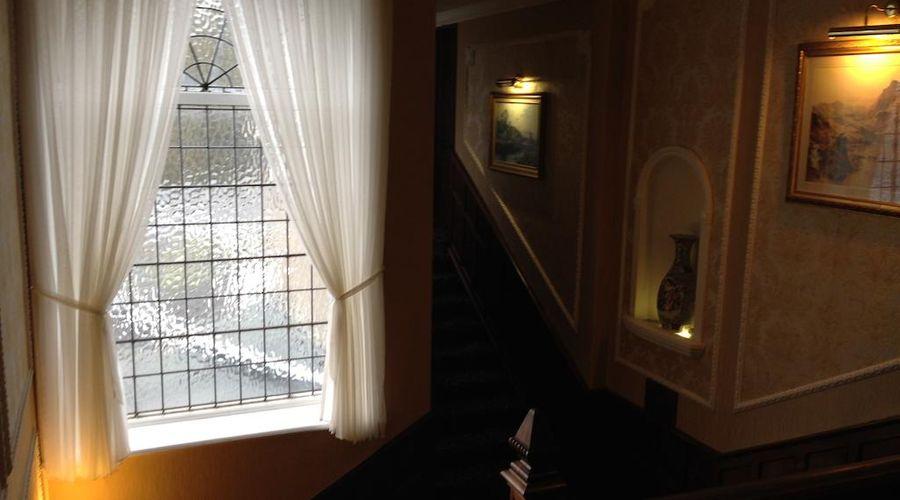 Hardwicke Hall Manor Hotel-22 of 38 photos