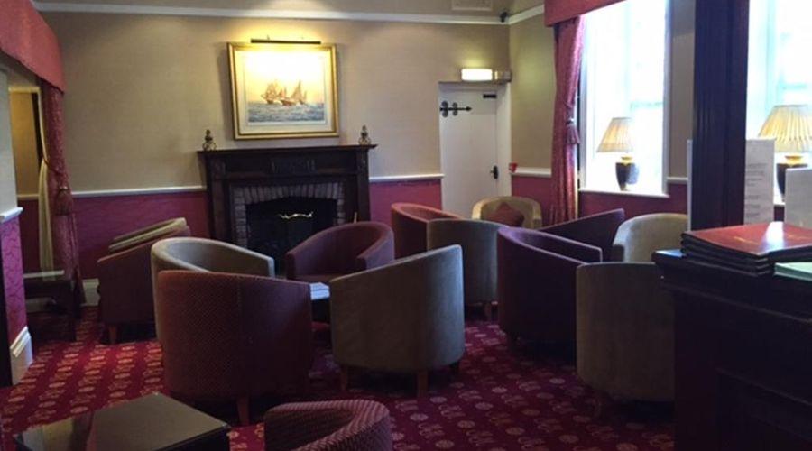 Hardwicke Hall Manor Hotel-26 of 38 photos