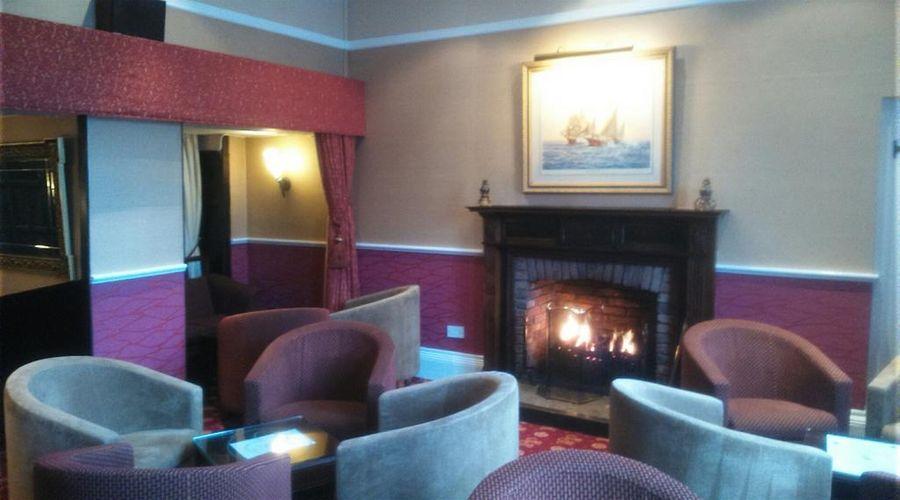 Hardwicke Hall Manor Hotel-28 of 38 photos