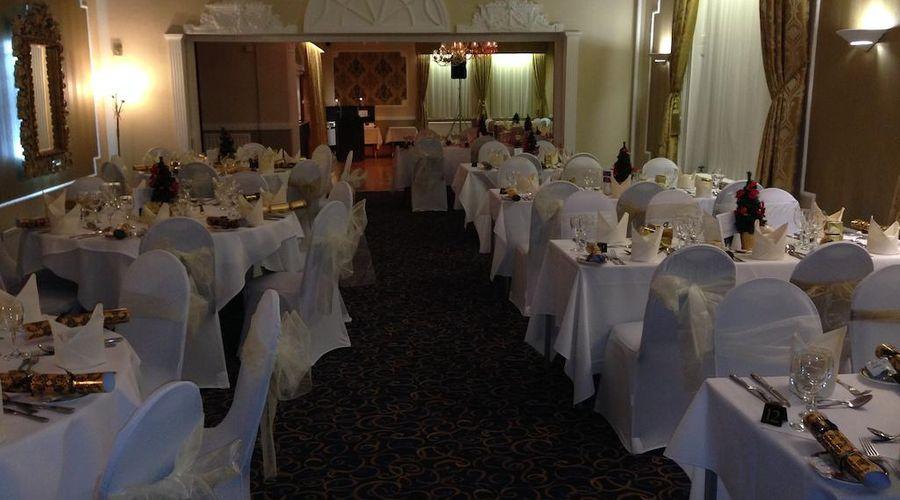 Hardwicke Hall Manor Hotel-5 of 38 photos