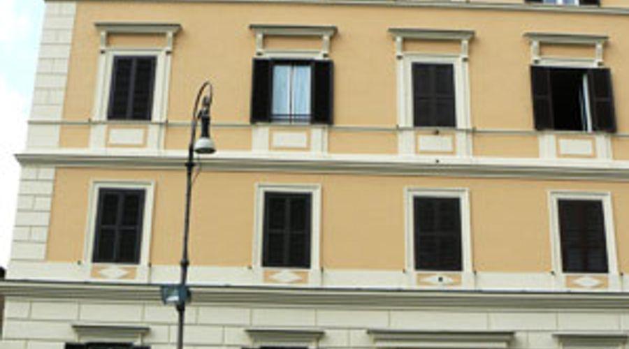 واو روما بيد آند بريكافست-1 من 10 الصور