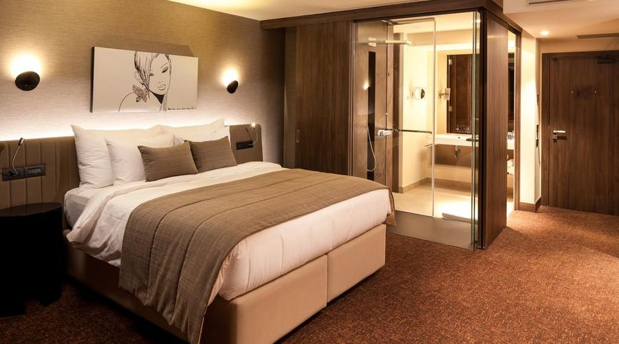 Kronwell Brasov Hotel-14 of 47 photos
