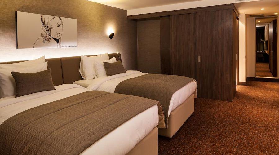 Kronwell Brasov Hotel-27 of 47 photos