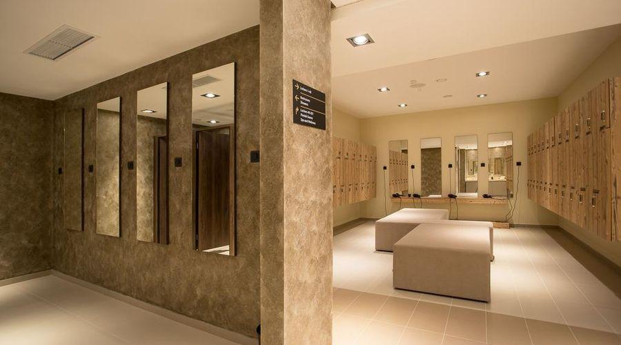 Kronwell Brasov Hotel-38 of 47 photos