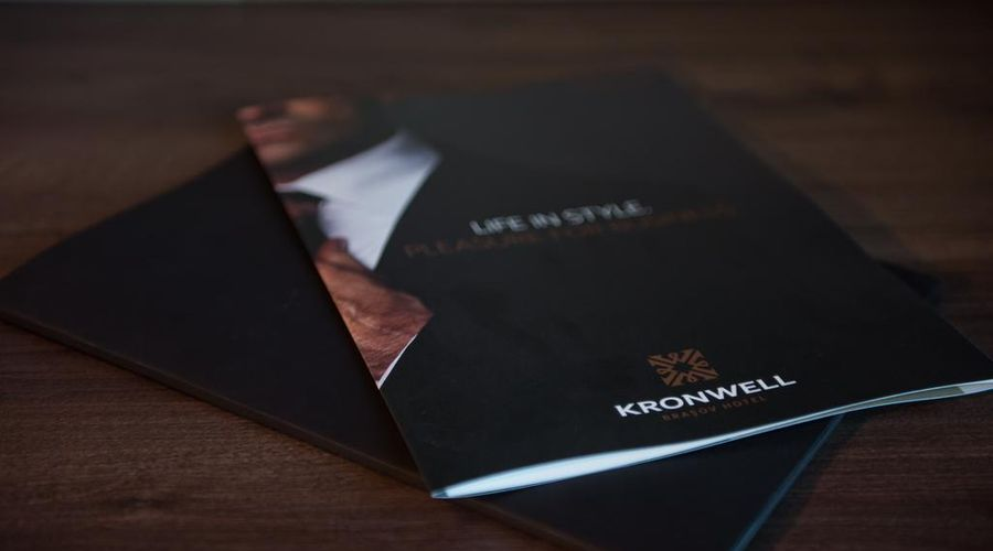 Kronwell Brasov Hotel-5 of 47 photos