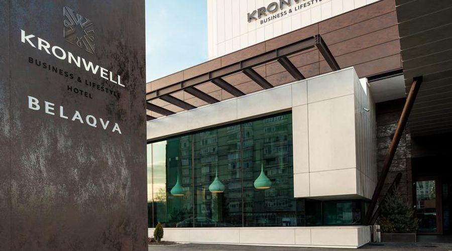 Kronwell Brasov Hotel-10 of 47 photos