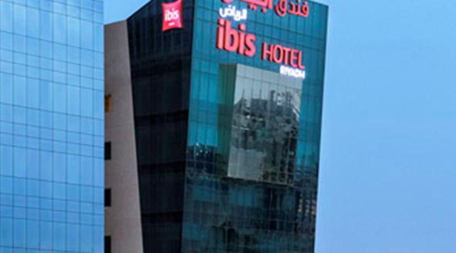 فندق إيبيس الرياض شارع العليا-1 من 31 الصور