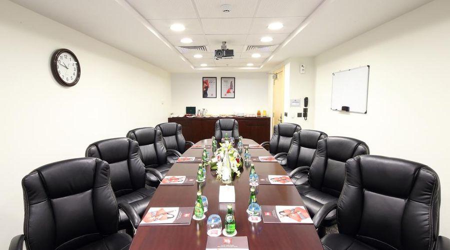 فندق إيبيس الرياض شارع العليا-12 من 31 الصور