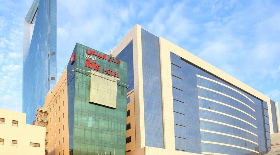 فندق إيبيس الرياض شارع العليا-14 من 31 الصور