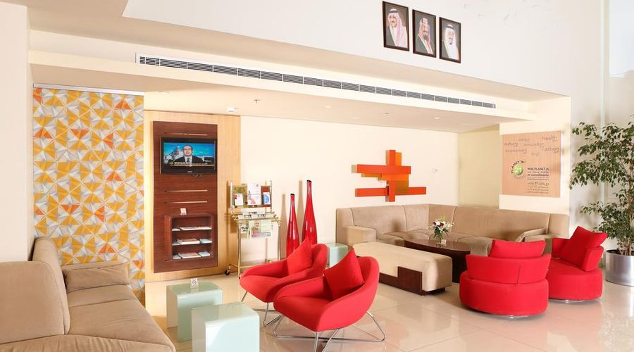 فندق إيبيس الرياض شارع العليا-15 من 31 الصور