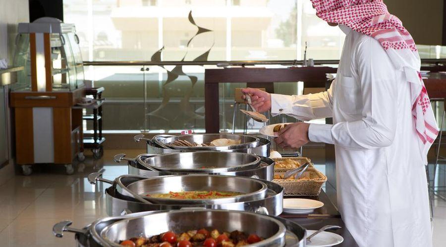 فندق إيبيس الرياض شارع العليا-22 من 31 الصور