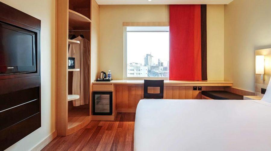 فندق إيبيس الرياض شارع العليا-24 من 31 الصور