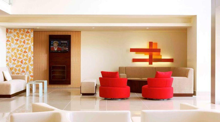 فندق إيبيس الرياض شارع العليا-25 من 31 الصور