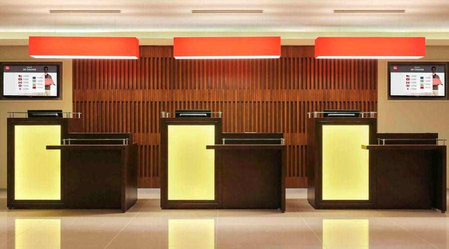 فندق إيبيس الرياض شارع العليا-26 من 31 الصور