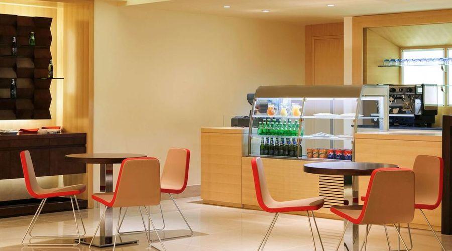 فندق إيبيس الرياض شارع العليا-27 من 31 الصور