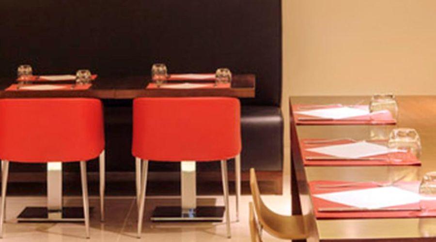 فندق إيبيس الرياض شارع العليا-4 من 31 الصور