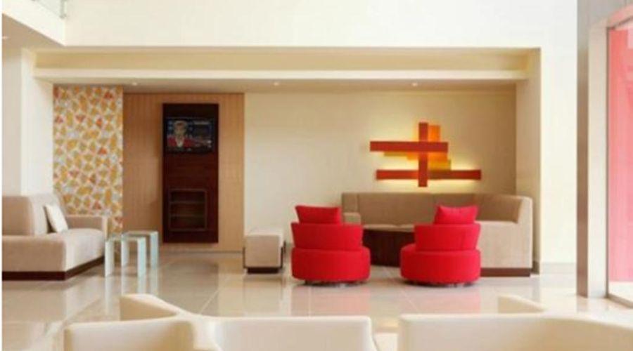 فندق إيبيس الرياض شارع العليا-9 من 31 الصور