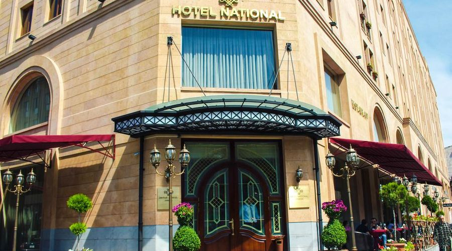 Hotel National-1 of 36 photos