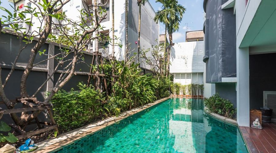 U Place Bangkok-50 من 63 الصور