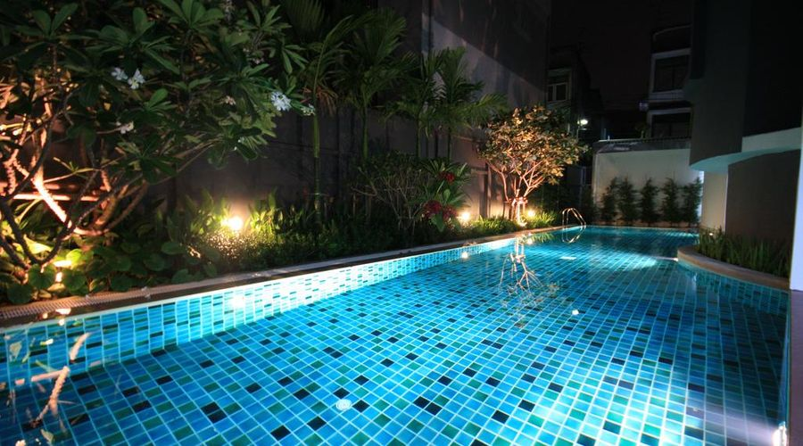 U Place Bangkok-9 من 63 الصور