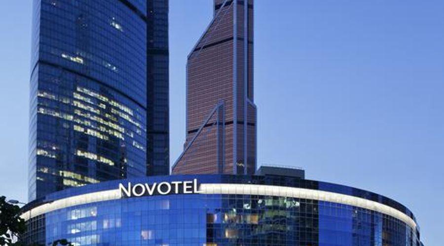 نوفوتيل موسكو سيتي-7 من 45 الصور