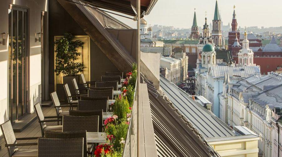 ذا سانت ريجيس موسكو نيكولاسكيا-32 من 45 الصور
