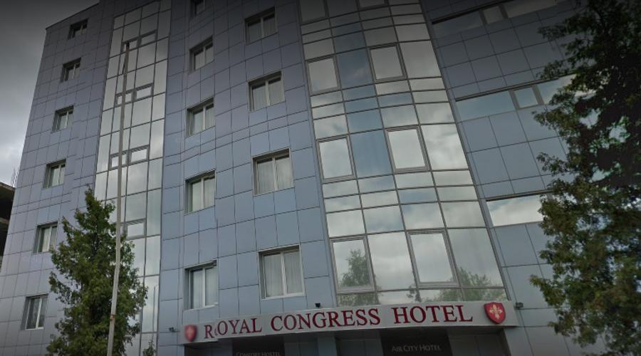 Royal Congress Hotel-1 of 49 photos