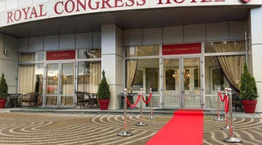 Royal Congress Hotel-2 of 49 photos