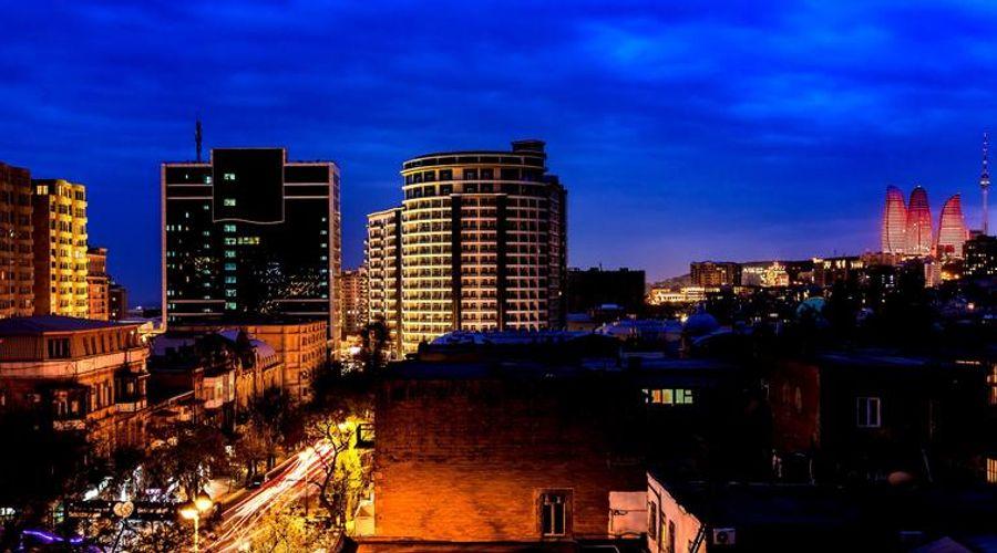 فندق عنبر-29 من 29 الصور