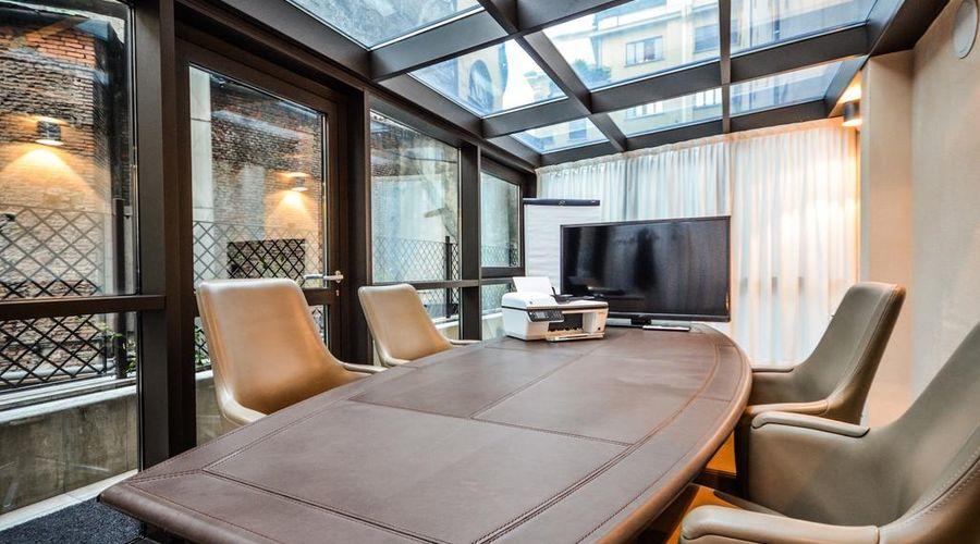 Allegroitalia San Pietro All'Orto 6 Luxury Apartments-12 of 35 photos