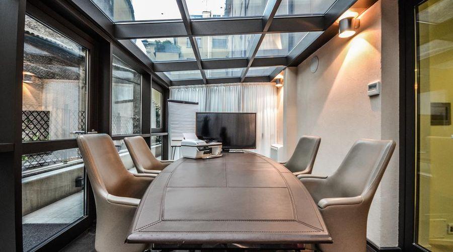 Allegroitalia San Pietro All'Orto 6 Luxury Apartments-17 of 35 photos