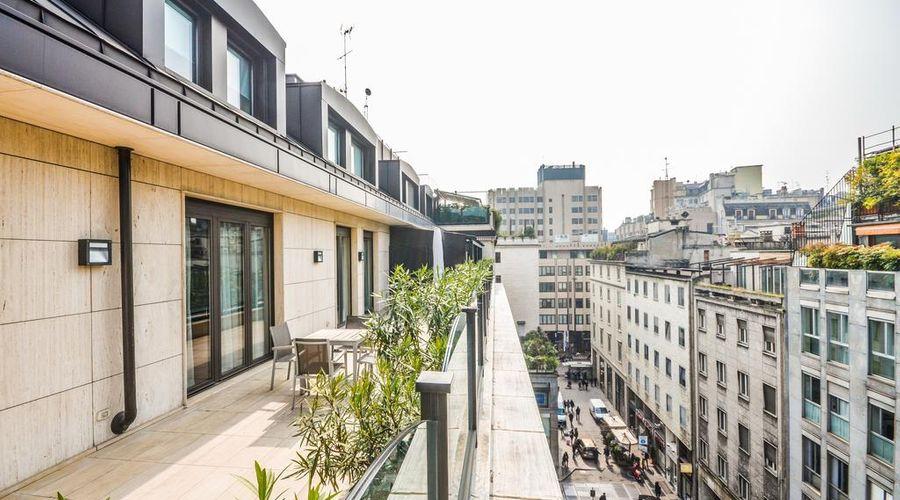 Allegroitalia San Pietro All'Orto 6 Luxury Apartments-20 of 35 photos