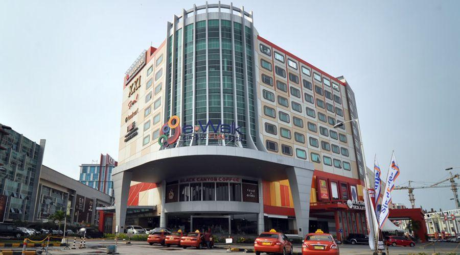 Grand Jatra Hotel Balikpapan-1 of 75 photos