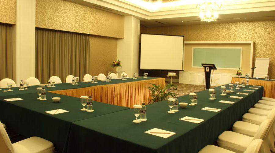 Grand Jatra Hotel Balikpapan-17 of 75 photos