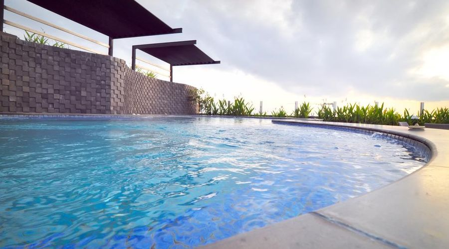 Grand Jatra Hotel Balikpapan-31 of 75 photos