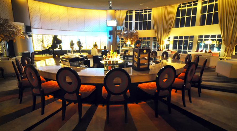Grand Jatra Hotel Balikpapan-6 of 75 photos