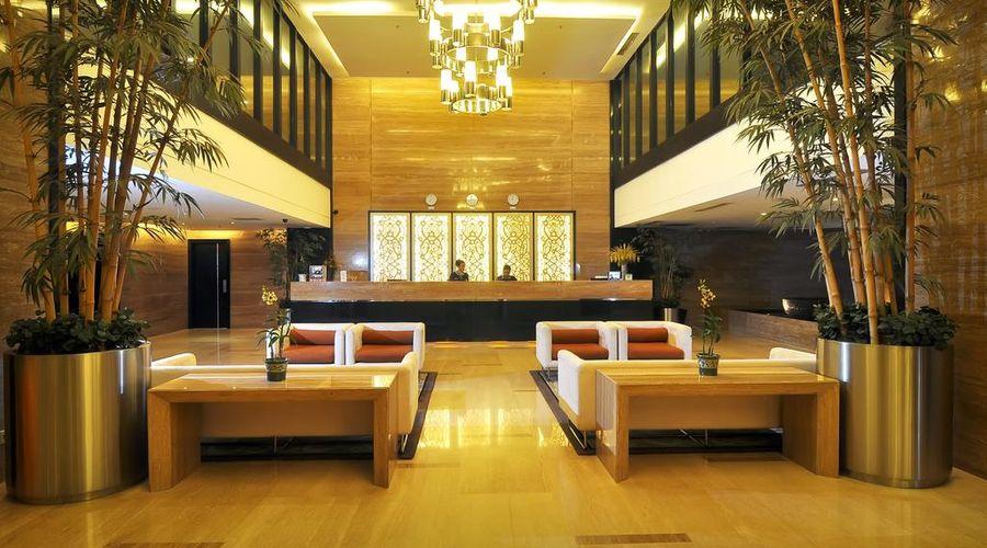 Grand Jatra Hotel Balikpapan-46 of 75 photos