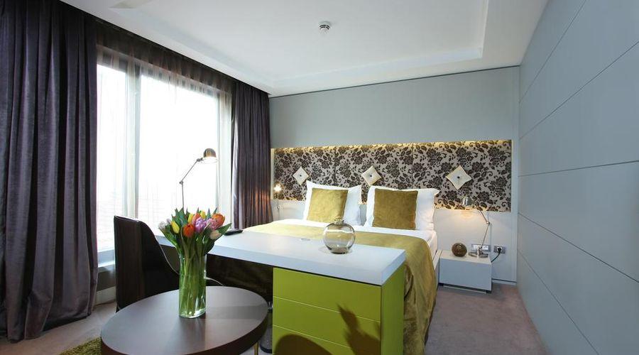 Hotel UNIC Prague-19 of 42 photos