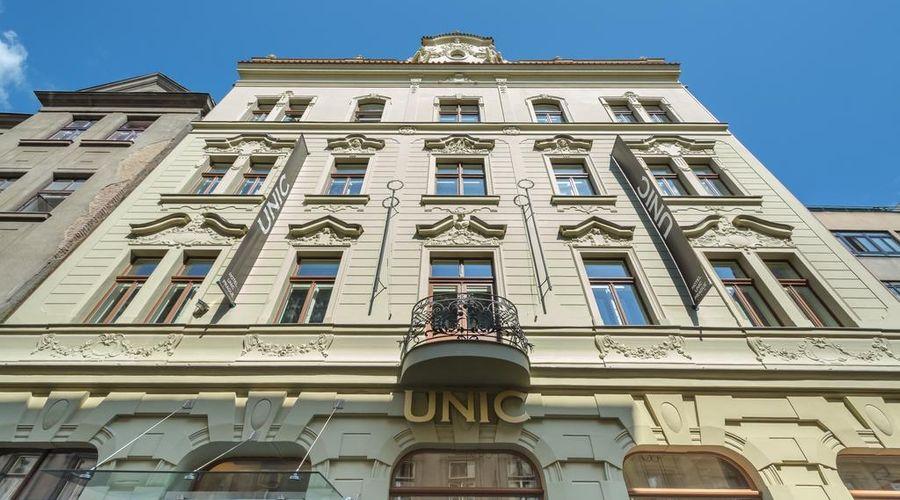 Hotel UNIC Prague-1 of 42 photos