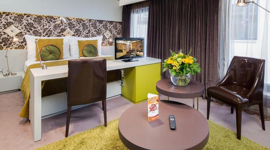 Hotel UNIC Prague-28 of 42 photos